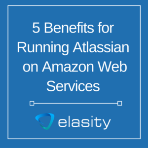 Benefits of Running Atlassian on AWS