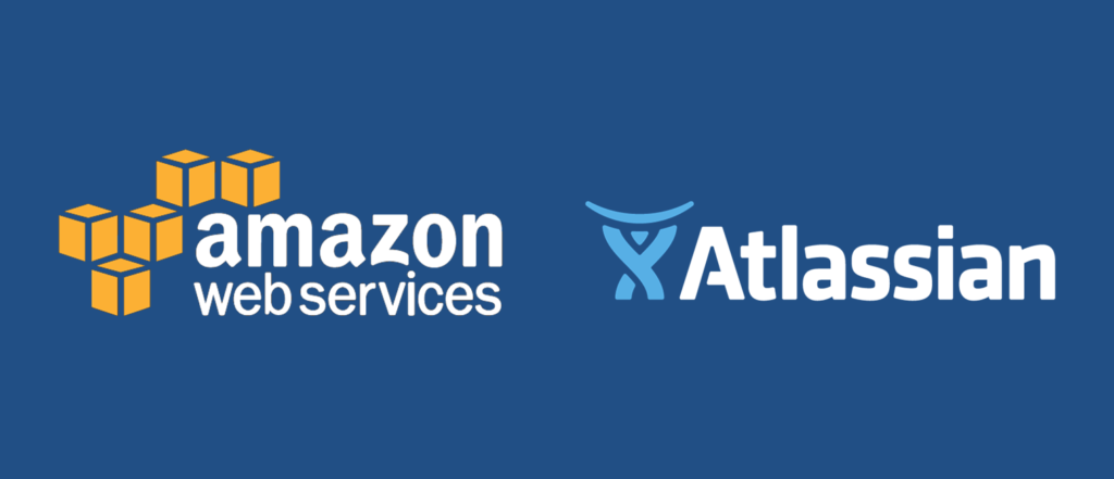Atlassian on AWS