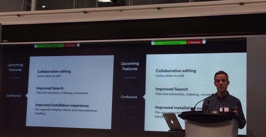 Jay Simons Confluence Atlassian AWS