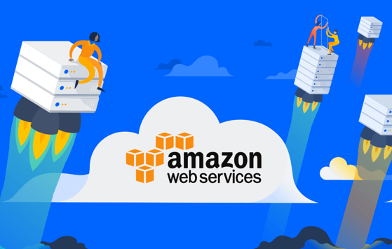 ebook Atlassian Data Center on AWS